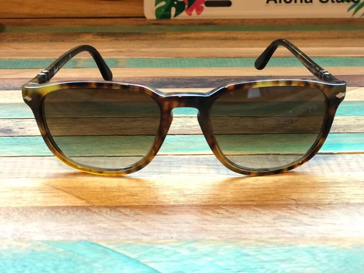 79ad5e6810 lentes de sol persol 714 talle 54 originales excelente estad. Cargando zoom.