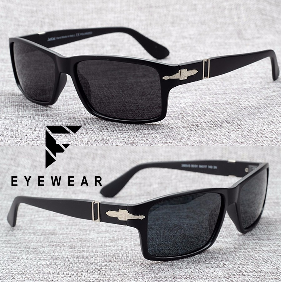 lentes de sol polarizados james bond gafas de lujo conducir. Cargando zoom. 9184a3ebaf2b