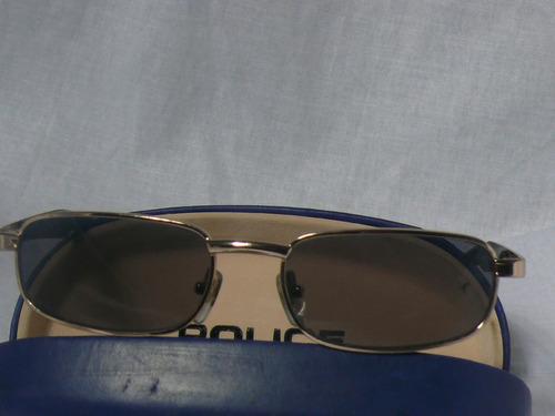 lentes de sol police