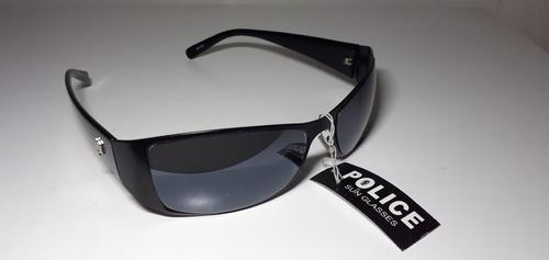 lentes de sol police de caballero nuevos