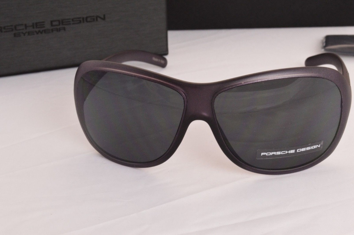 4220d6963b87 ... porsche design p8520 d purple gray blue italy. Cargando zoom.