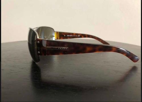 lentes de sol prada caballero