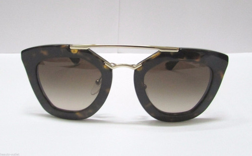 lentes de sol prada cinema  cat eye / a pedido