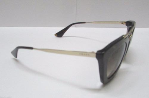 lentes de sol prada cinema  cat eye / a pedido