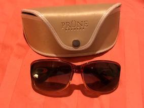 76f1a6a860 Anteojo Sol Prune - Anteojos de Sol Otras Marcas de Mujer, Usado en ...