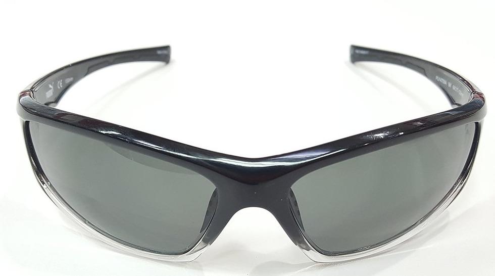 fe17557712 gafas de sol puma lentes de sol puma gafas originales con estuche ...