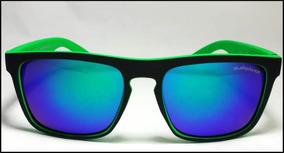 0182556094 Lentes Ray Ban Corrido Marron Gr378 - Lentes Verde en Mercado Libre ...