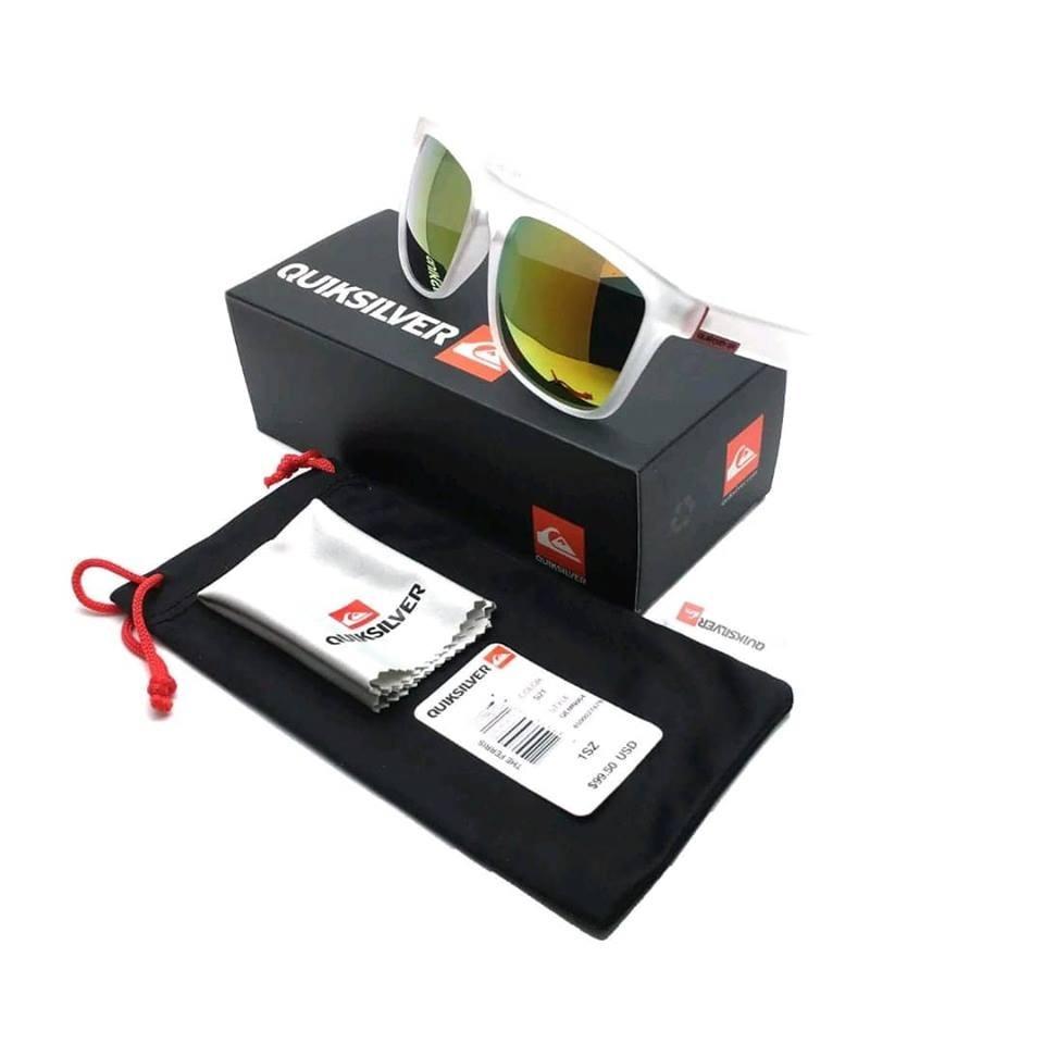 b4d9475334 lentes de sol quiksilver2019 uv 400 de usa a mitad de precio. Cargando zoom.