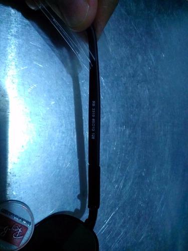 lentes de sol ray-ban 3319 gum frame