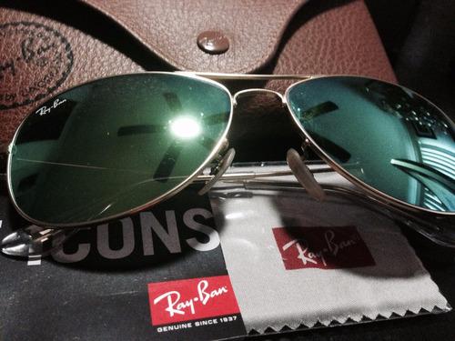lentes de sol ray ban