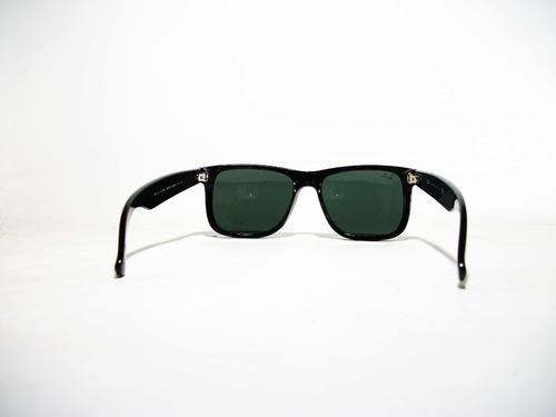 lentes de sol ray-ban para hombre 4165-601/71