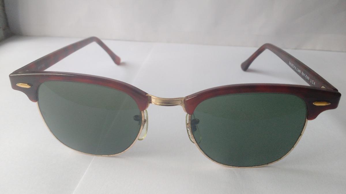 7e42e90f6c ... shop lentes de sol ray ban rb3016 w0366 clubmaster tortoise g15 m.  cargando zoom.