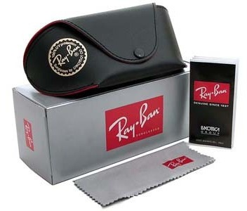 8eeaf300fb Lentes De Sol Ray Ban Rb4312-ch 601-s/a1 Polarizado Hombre ...