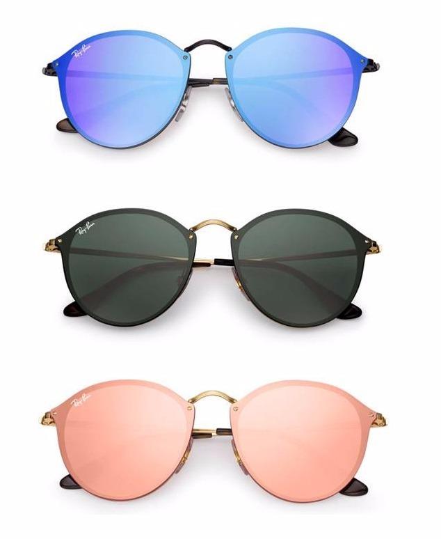 gafas de sol de mujer ray ban
