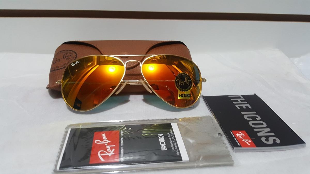 lentes ray ban tornasol mercadolibre