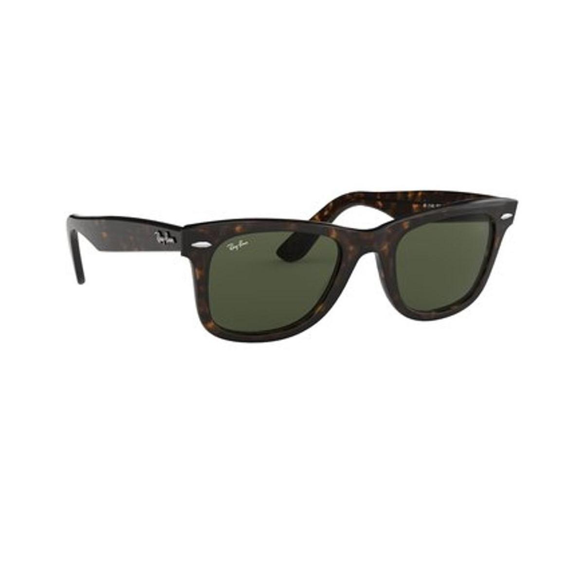 85a84ac7a6 Lentes De Sol Ray-ban Wayfarer Para Hombre-verde - $ 5,957.00 en ...