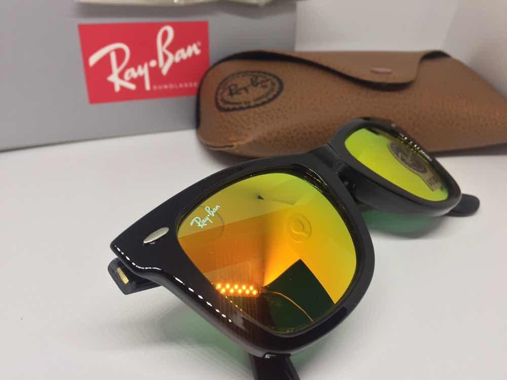 b8d9ac2473 lentes de sol rayb 2140 52mm - remate. Cargando zoom.