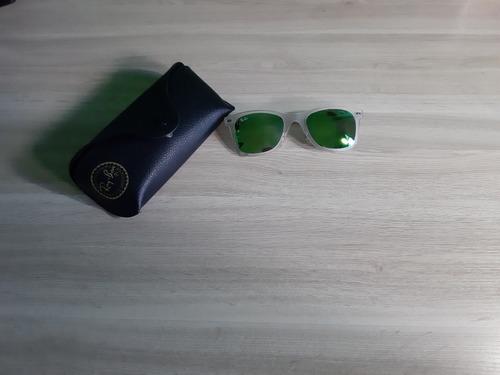 lentes de sol rayban