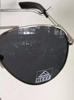 lentes de sol reef mod.204 waikiki no polarizados nuevos