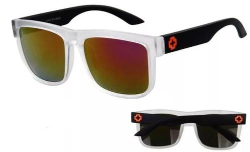lentes de sol spy