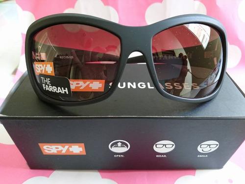 lentes de sol spy+ mujer original