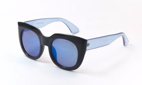 lentes de sol synergy negro/azul xl-001