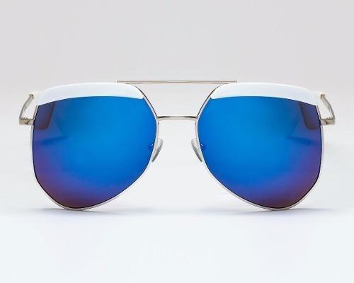 lentes de sol synergy white 5049