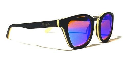 lentes de sol threesixty, mod. jeffreys - línea premium