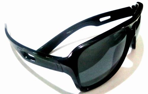 lentes de sol tipo oakley dispatch de caballeros nuevos