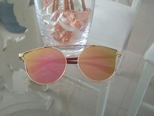 lentes  de sol unisex