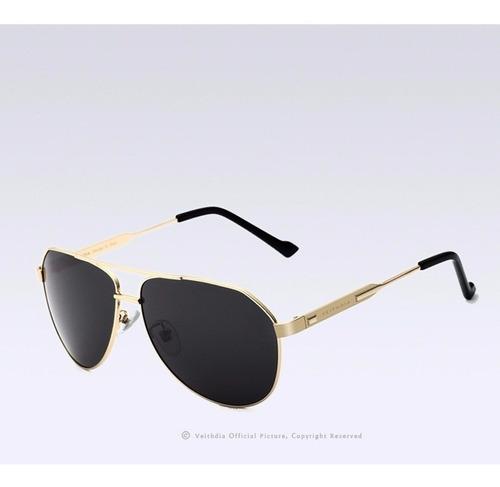 lentes de sol veithdia uv400 gafas vintage polarizado hd