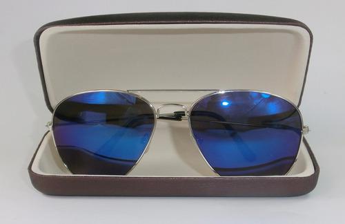 lentes de verano espejado modelo aviador al mejor precio