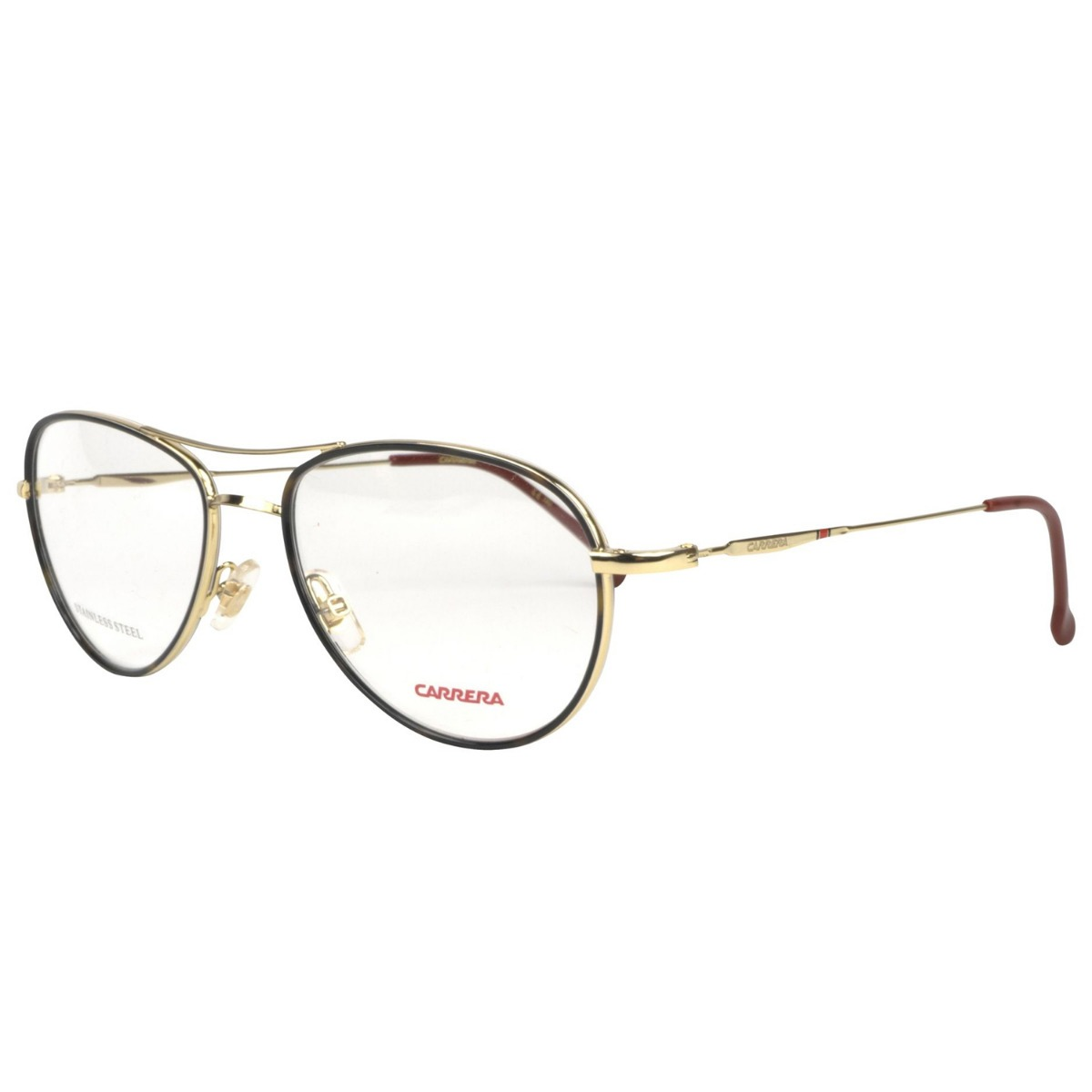 683574b6a5 lentes de vista oftalmicos carrera 169/v originales piloto. Cargando zoom.