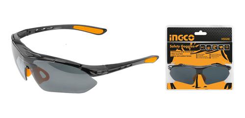 lentes deportivo seguridad ingco hsg08
