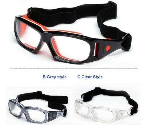 lentes deportivos graduables miopia astigmatismo deportes