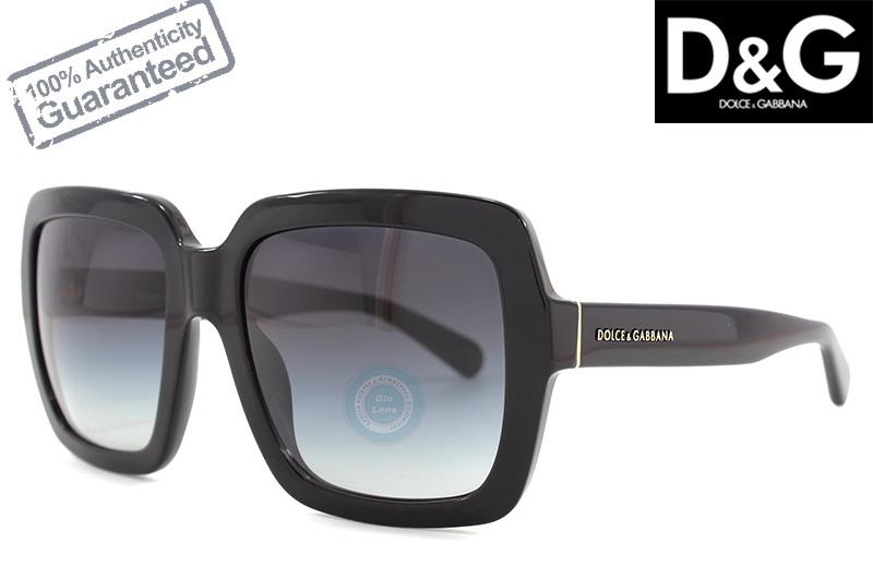 f42b30359a Lentes Dolce & Gabbana Dg4273 501/8g Negro Gradiente Mujer ...