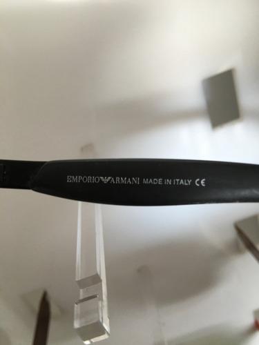 lentes emporio armani 100% originales 131-s