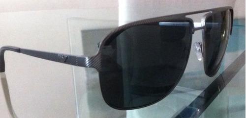lentes emporio armani