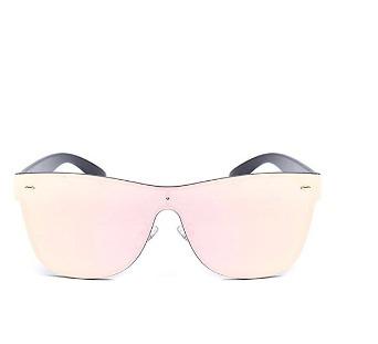 nuevo estilo completo en especificaciones apariencia elegante Lentes Espejo, De Colores, Para Mujer, Hombre, Fashion