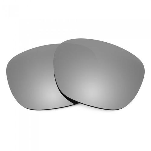 lentes espelhadas p/ oakley enduro oo9223 proteção uv400
