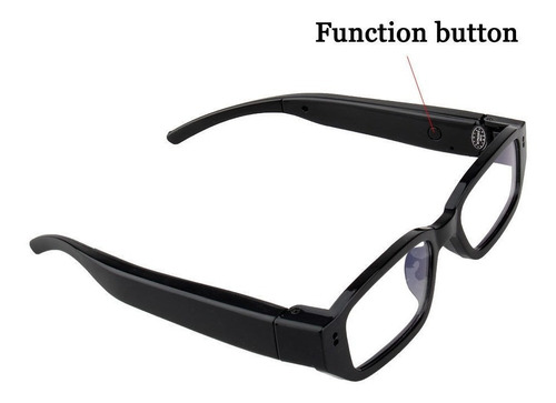 lentes espia, camara oculta, video, grabadora, videocamara,