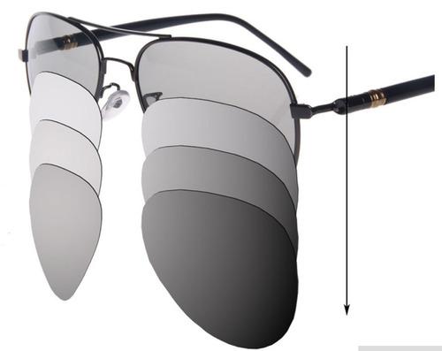 lentes foto cromáticos lonsy eye wear experts