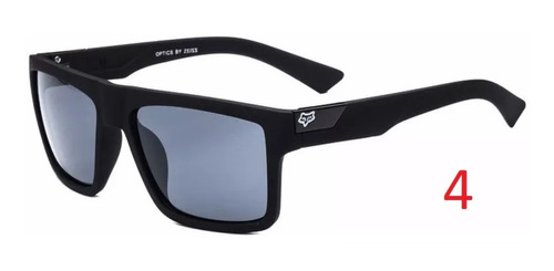 lentes fox the director / dane sin accesorios envio gratis