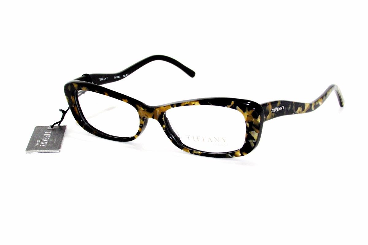 Lujoso Tiffany Monturas De Gafas Colección - Ideas Personalizadas de ...