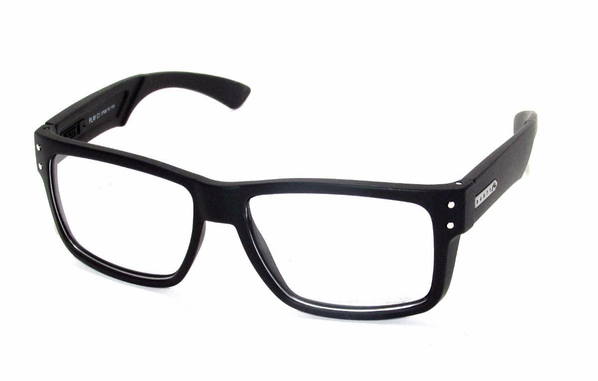 bb31e11333 lentes gafas anteojo receta rusty play negro brillo sblk. Cargando zoom.