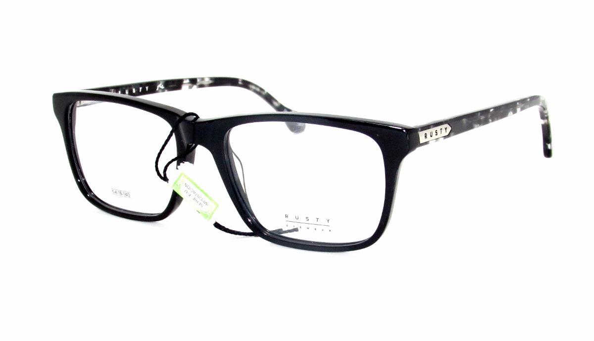 6bcf82ff2b Lentes Gafas Anteojo Receta Rusty Sho C1 Optica Mgi - $ 2.090,00 en ...