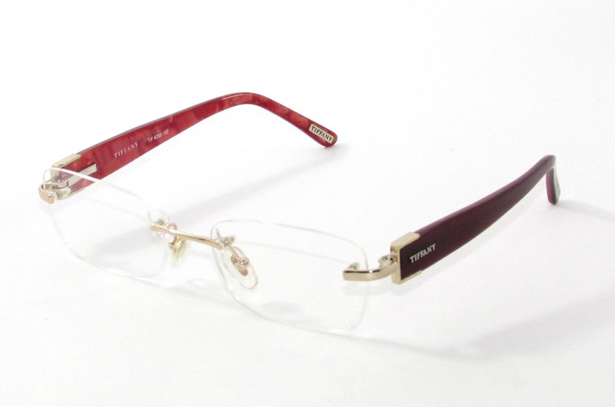 Lentes Gafas Anteojo Receta Tiffany 4265/02 Optica Mgi - $ 2.797,51 ...