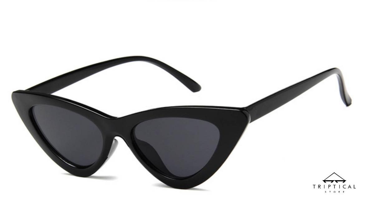 4b97d58711 Lentes Gafas Anteojos De Sol Cat Eyes Vintage Uv 400 - $ 699,00 en ...