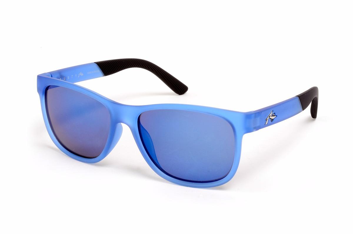 34d9f79a82 Lentes Gafas Anteojos De Sol Rusty California. Originales! - $ 920 ...