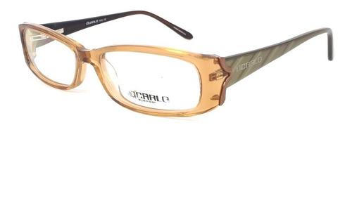 lentes gafas anteojos receta d´carlo dc 8011 optica mgi